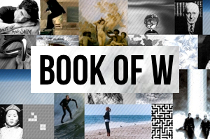 Book of W
